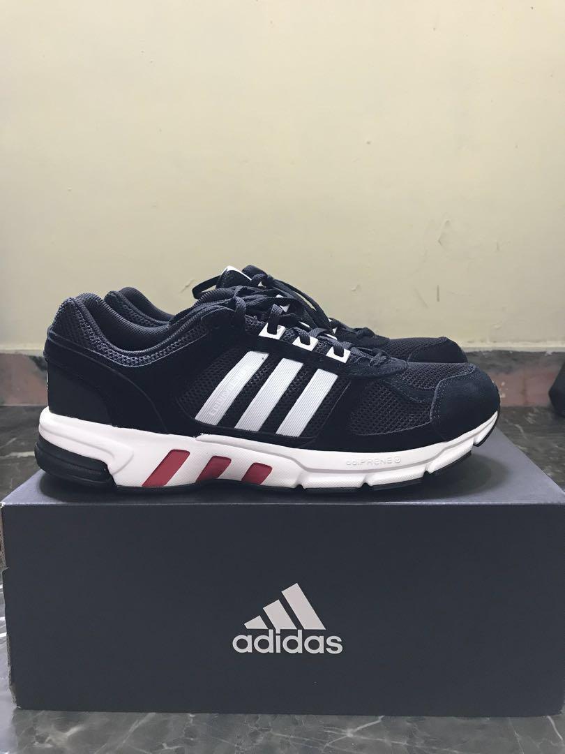 big sale 2bada 35cd9 Adidas Equipment 10m Sports Running Shoes BW1338, Men's ...