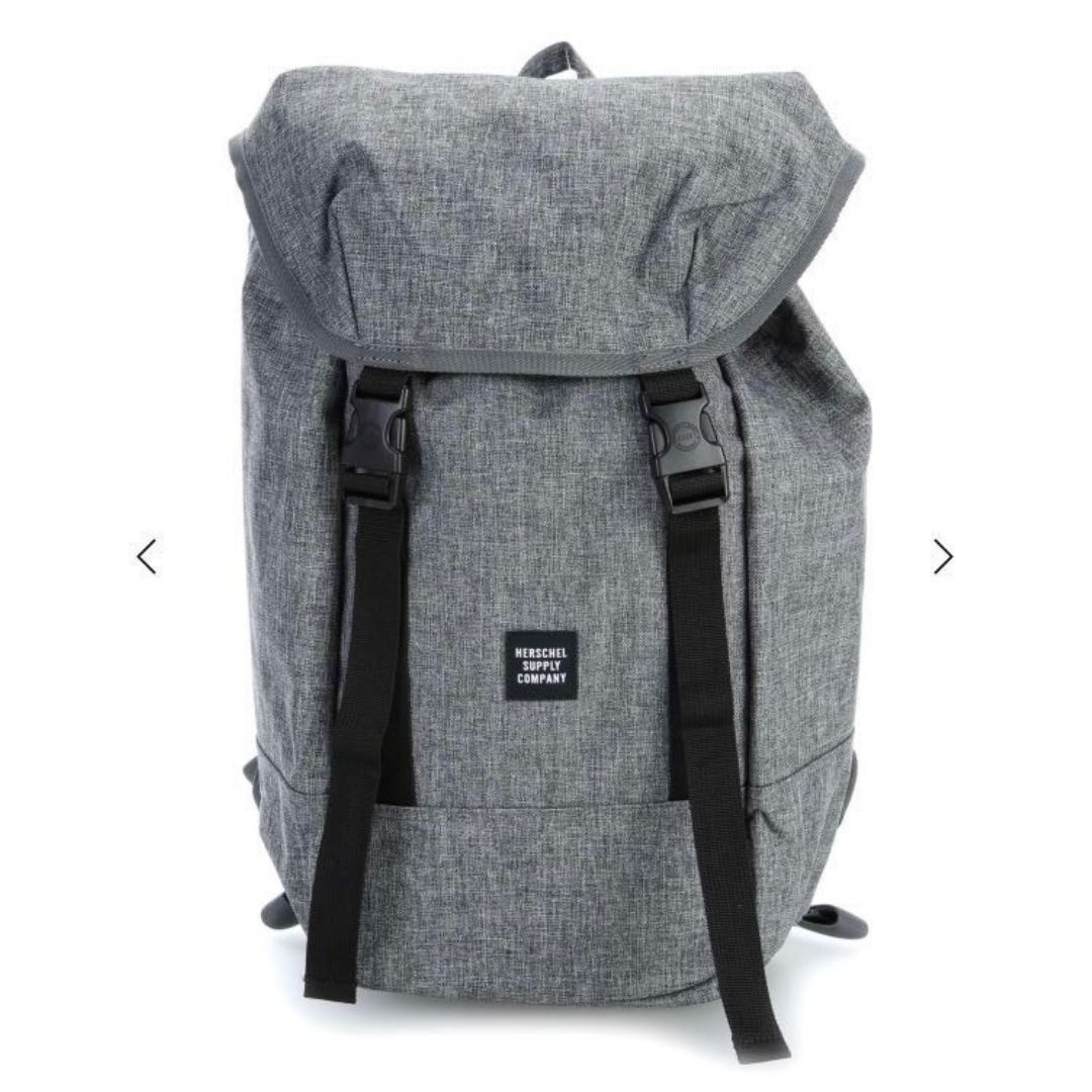 0ed0019564a authentic  Herschel retreat backpack  next30