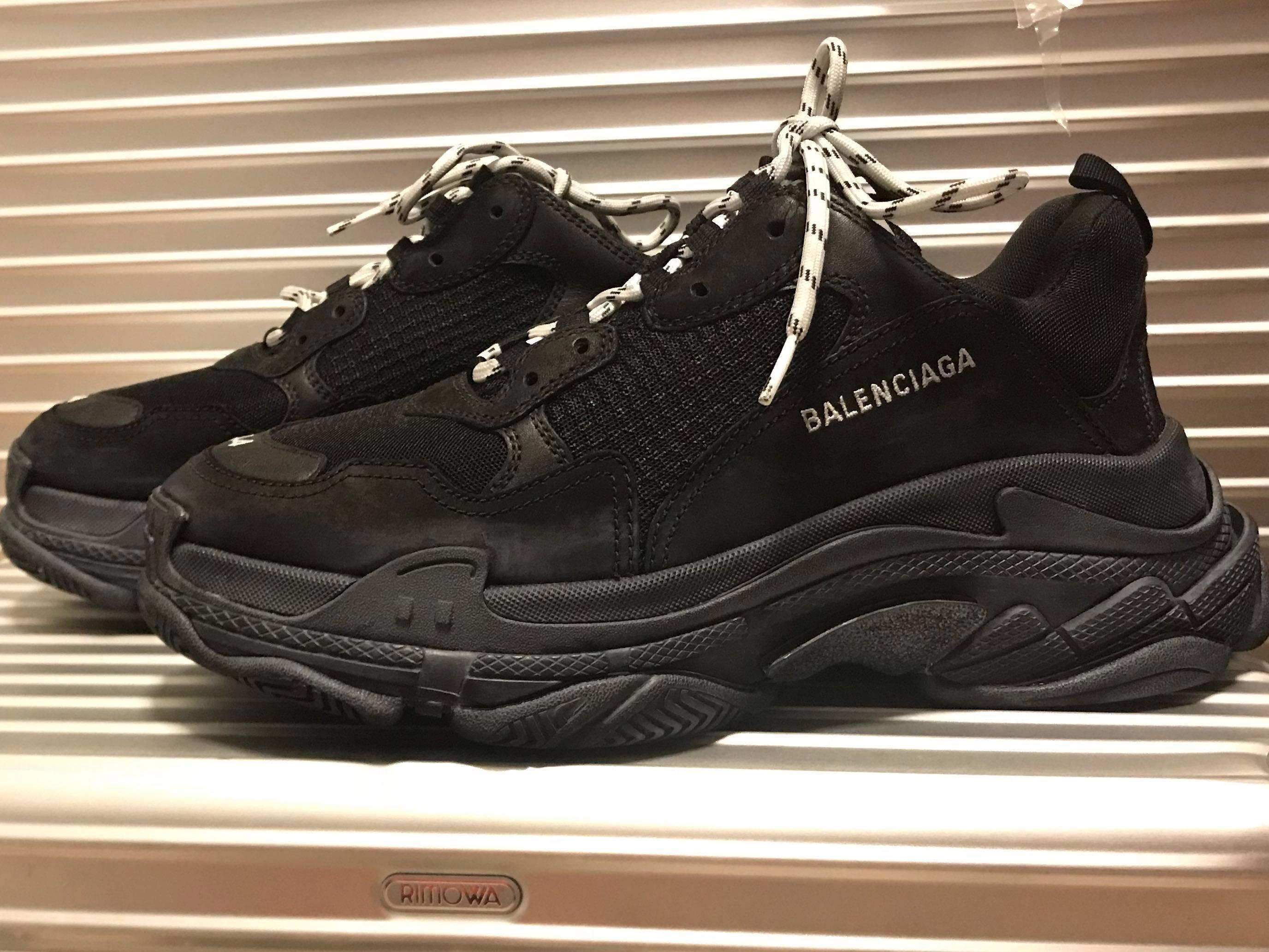 balenciaga triple s Archives WearTesters