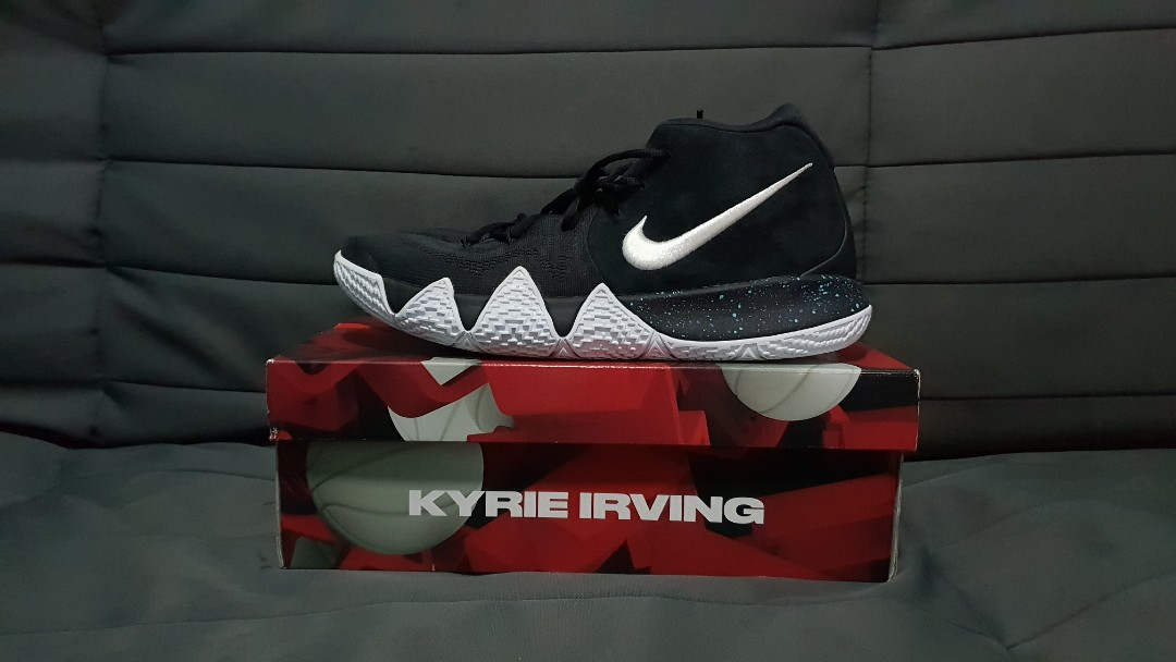 online store f72fc 33133 CHRISTMAS SALE  US11.5 Nike Kyrie 4 OG, Men s Fashion, Footwear ...