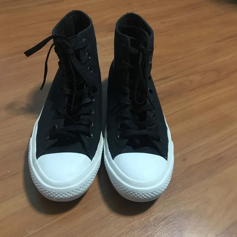 036d612afeb Converse Shoes (High Cut)