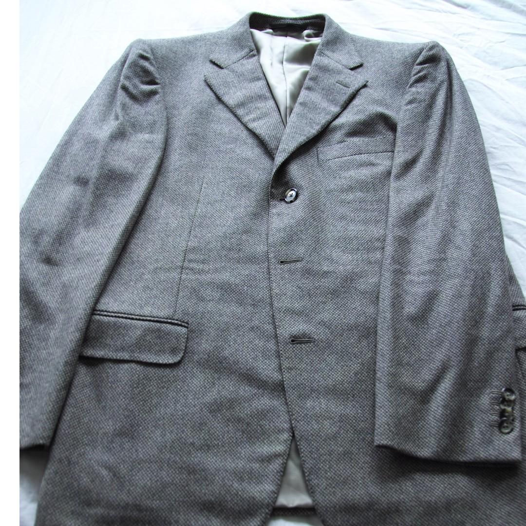 84afd076 Ermenegildo Zegna jackets (worn once) for $80, Men's Fashion ...