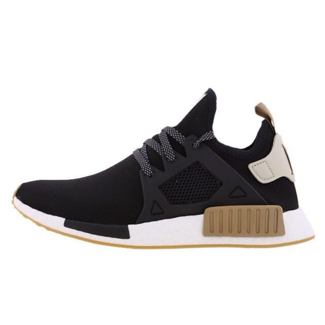 adidas nmd xr1 brown