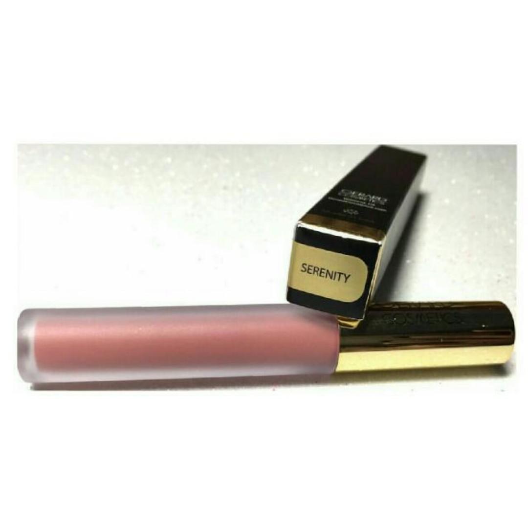Gerard Cosmetics - Hydra-Matte Liquid Lipstick: Serenity BRAND NEW & AUTHENTIC (NO SWAPS, PRICE IS FIRM)