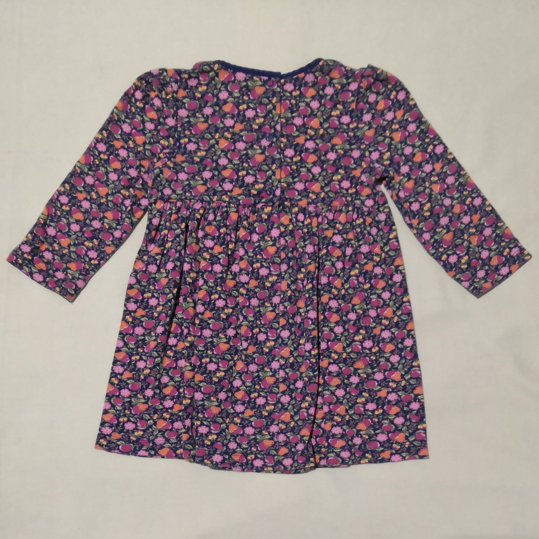 15c08bfcd Gymboree Floral Empire Dress | size: 3T on tag, Babies & Kids, Girls'  Apparel, 1 to 3 Years on Carousell