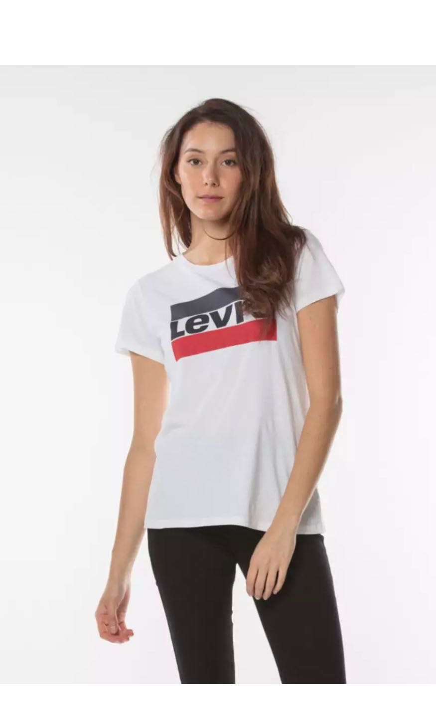 1d8e0e53 Levi's The Perfect Graphic Tee, Women's Fashion, Clothes, Tops on ...