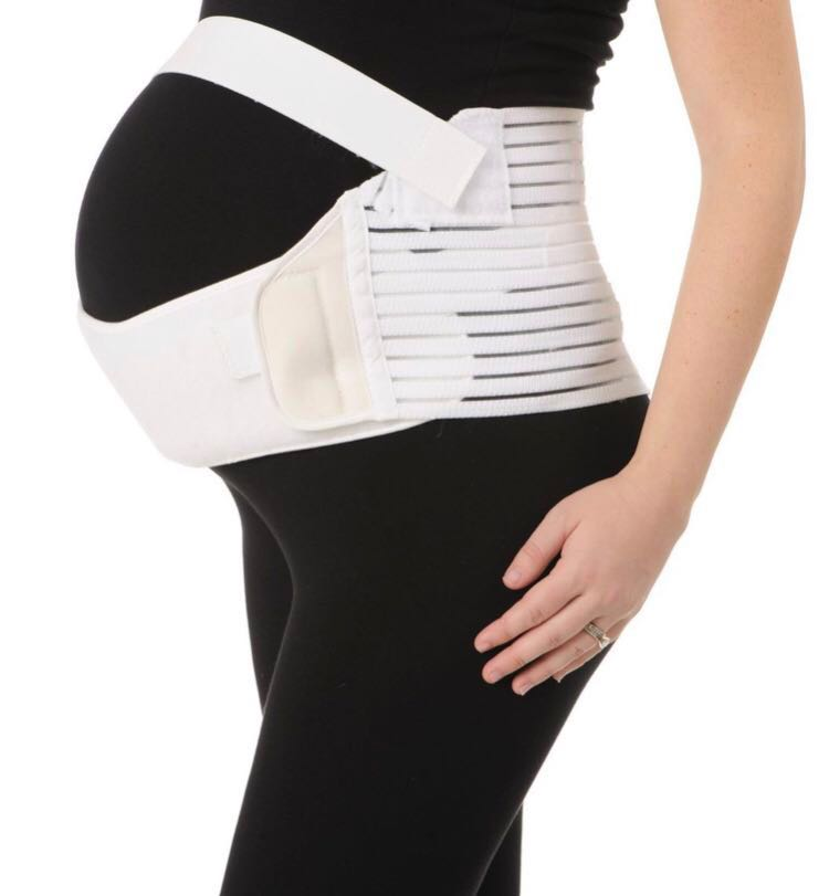New Maternity Support Belt By Cantaloop At Any Cost Maternity Clothing