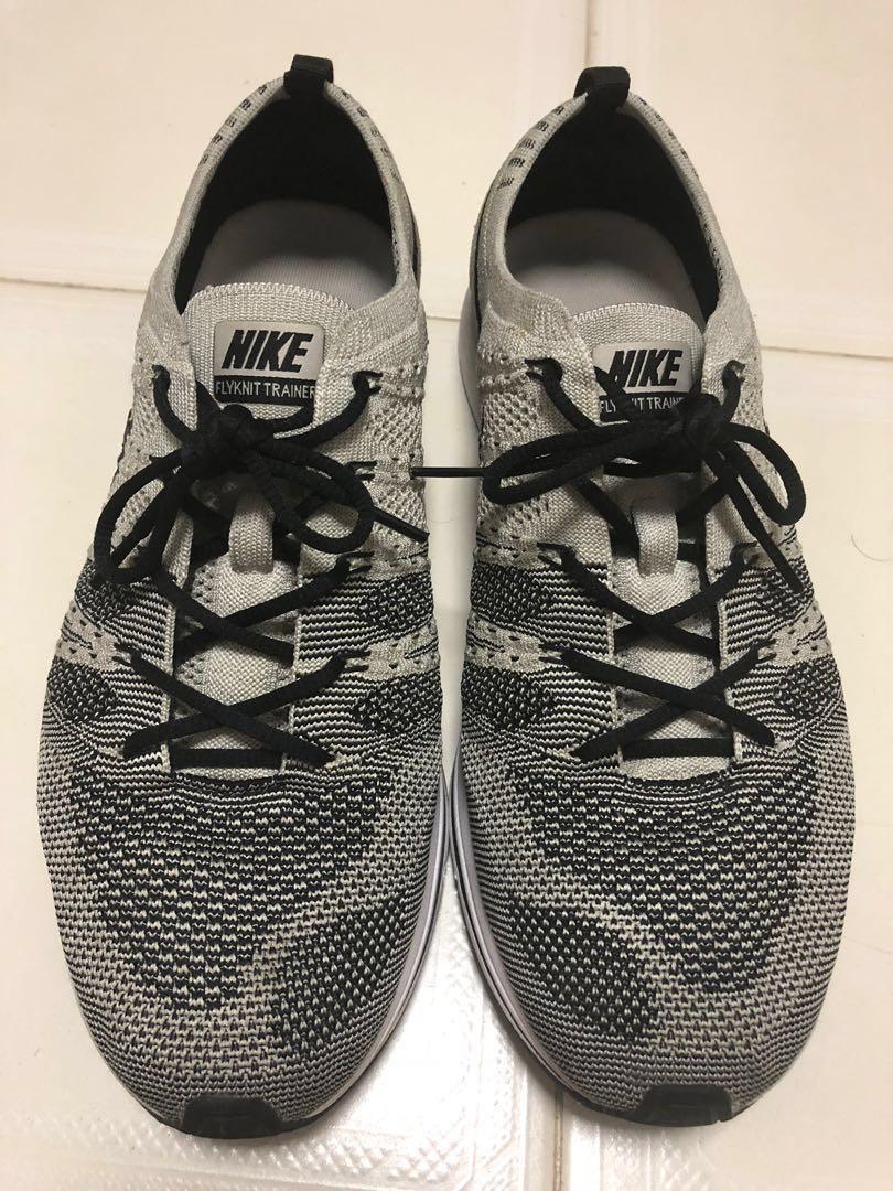 b452becd7e255 Nike Flyknit Trainers