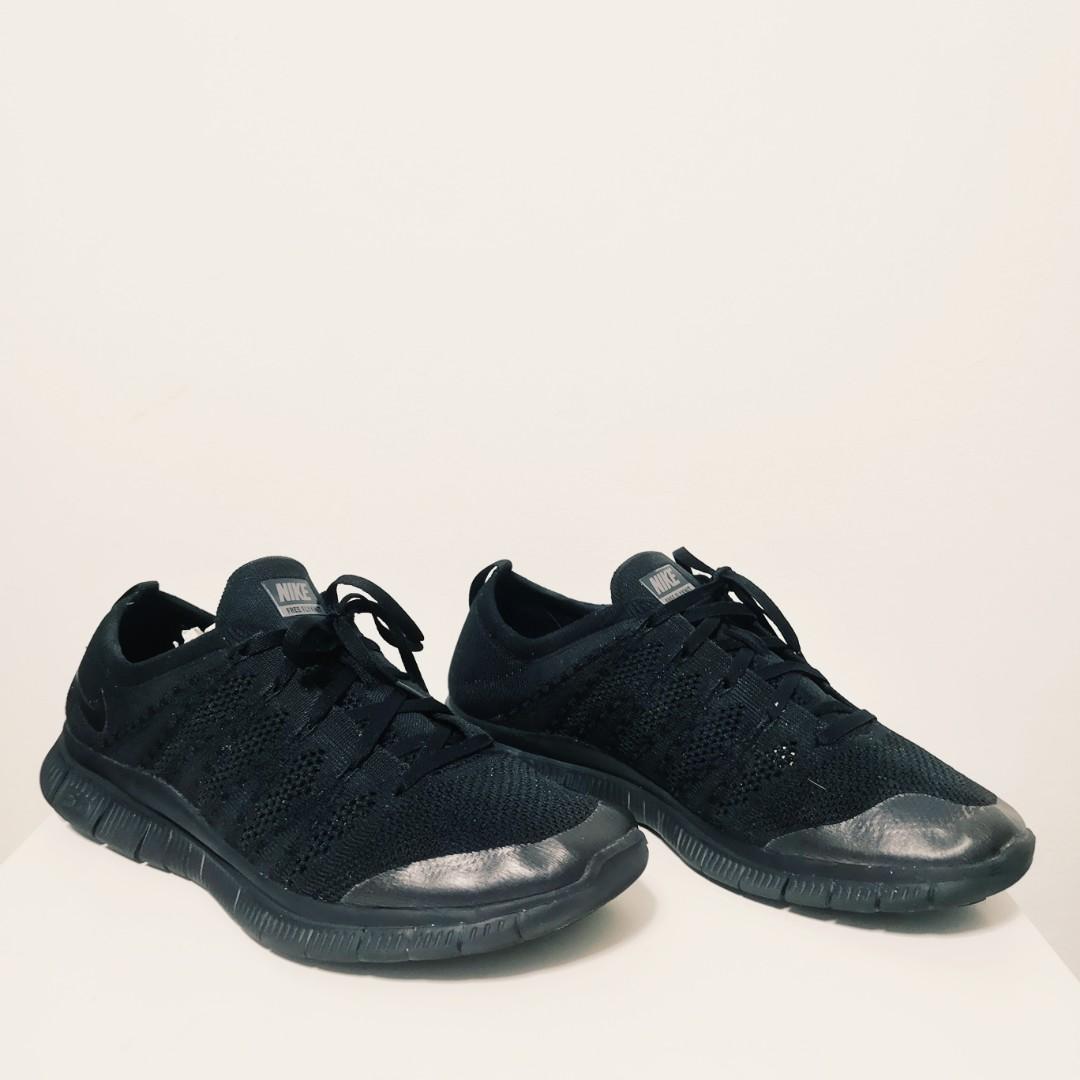 5cd9b242bfdb Nike Free Flyknit NSW