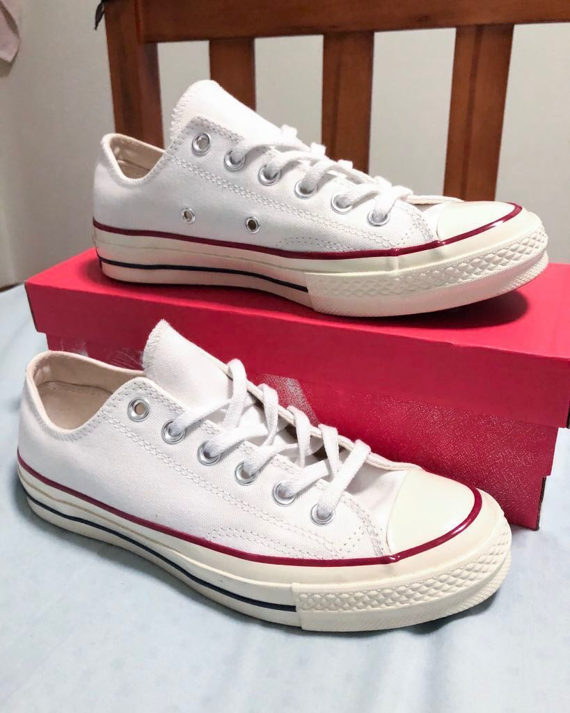 769f71be05b SALE!!! [10/10] EU 37.5 Converse chuck taylor all star '70 Ox ...