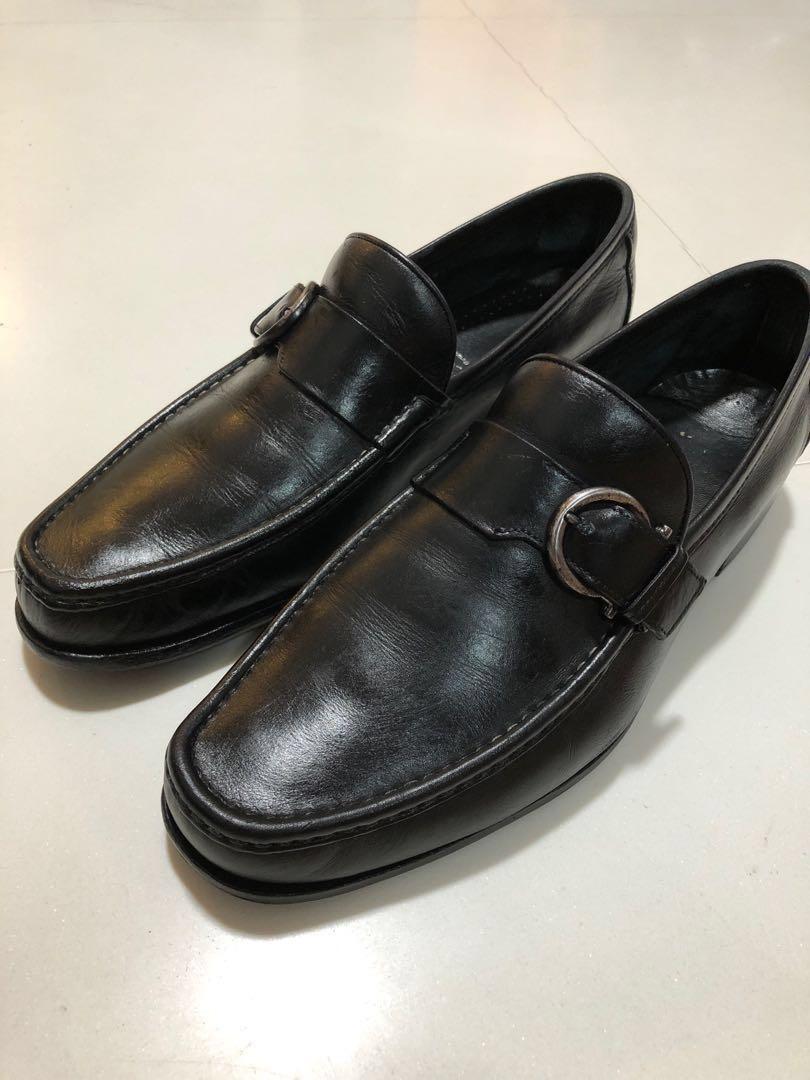 3b1ee5b68aa Salvatore Ferragamo Men s Loafers