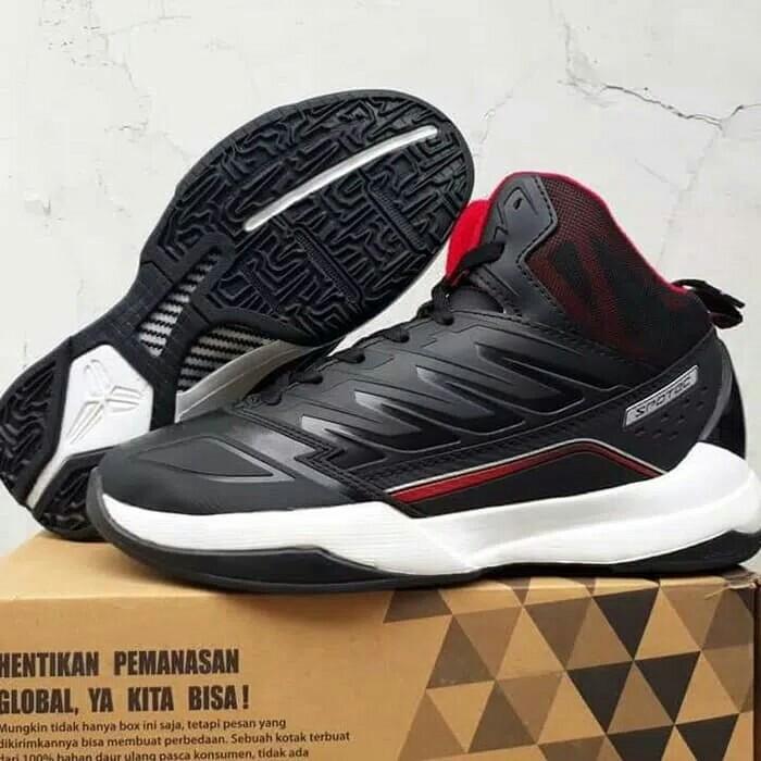 Sepatu basket spotec original 249e5578fa