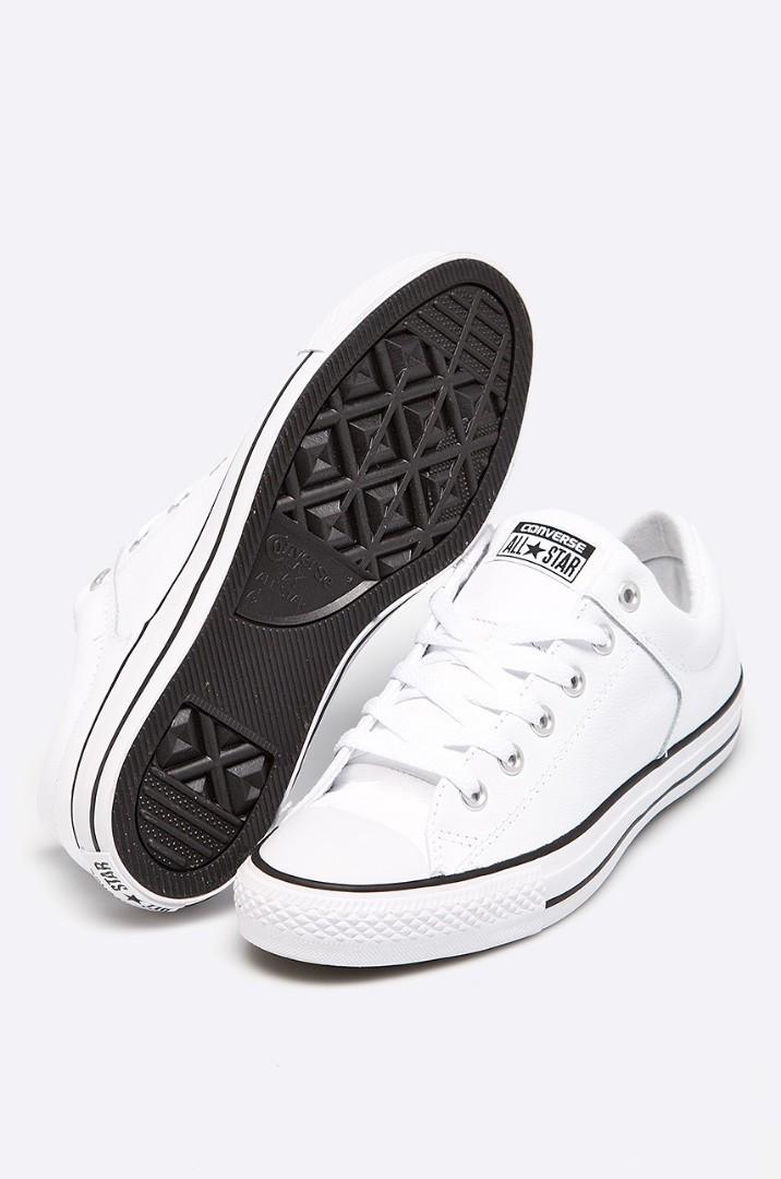 883bf1125af Sepatu Converse All Star Chuck Taylor II High Buat Fashion Pria 100%  Original