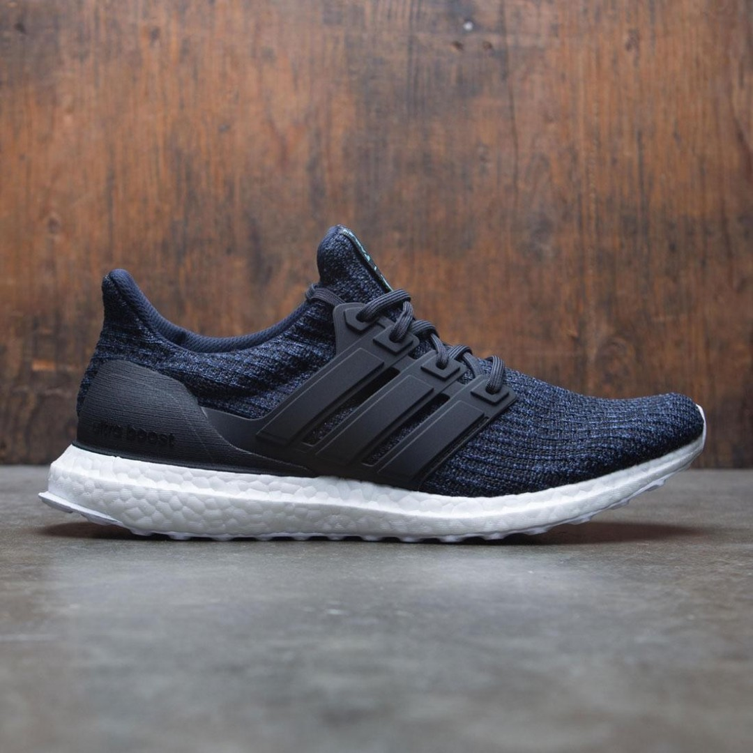 e8f88091d0874 Ultra Boost 4.0 Parley Limited Dark Ocean UK8.5
