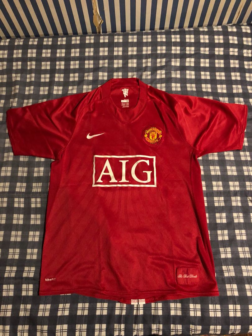 d245aba01 Vintage Man United Shirt – EDGE Engineering and Consulting Limited