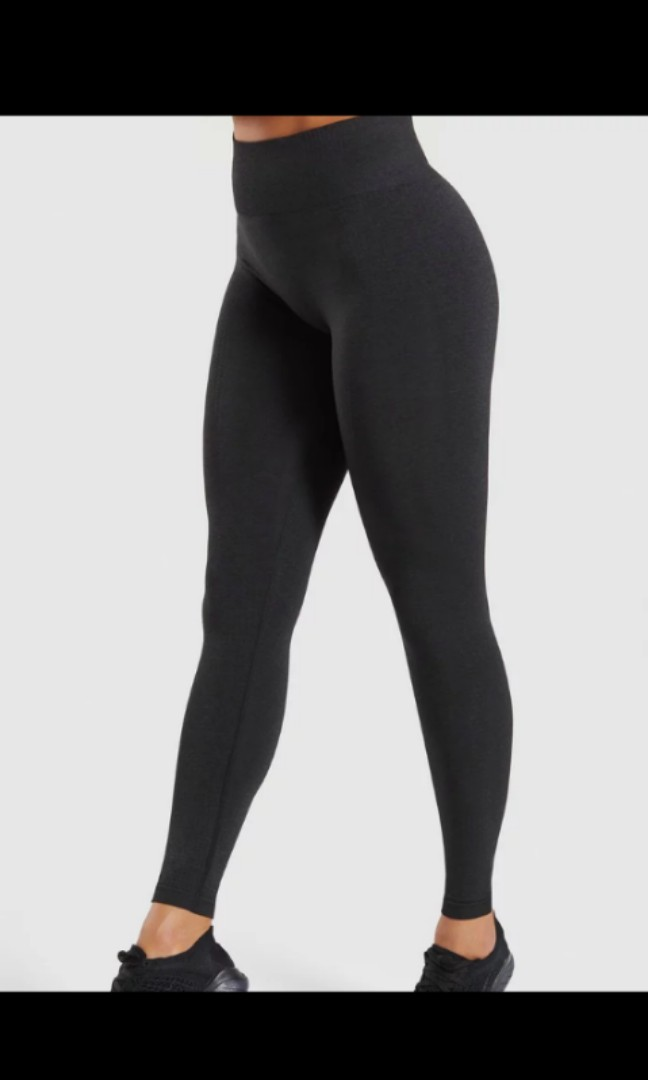 6cc752dbab Vital seamless leggings aliexpress, Sports, Sports Apparel on Carousell