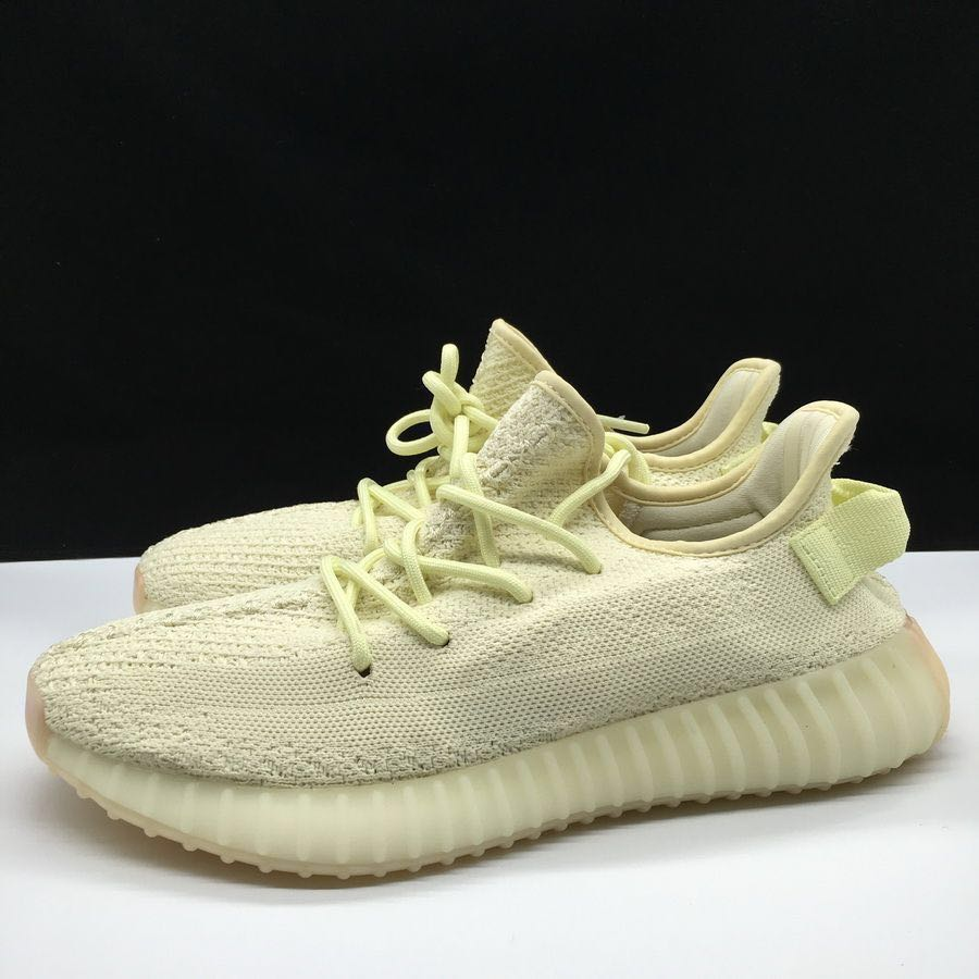 87073336f3063 Yeezy Boost 350 V2 Butter