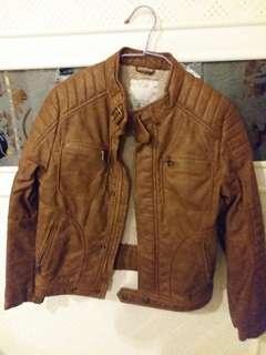 Zara boy's jacket