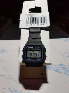 🚚 Casio watch