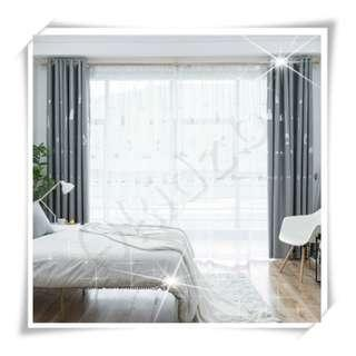 🚚 Curtain - Blackout upto 85%