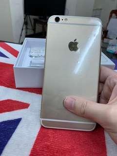 🚚 Apple 🍎 Store 6S Plus 64GB Kate's