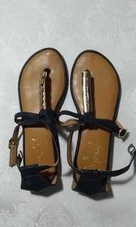 So Fab! Sandals, size 7