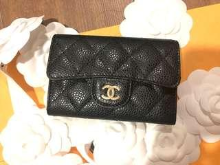 Bn ChAnel card holders