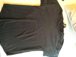 Brand new adidas small top
