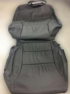 ORIGINAL LEATHER SEAT COVER - HONDA CIVIC FB