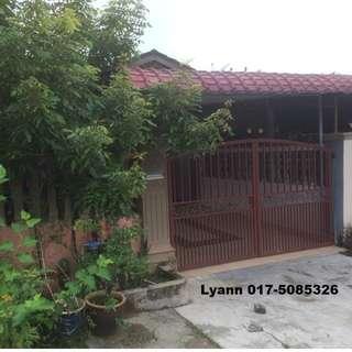 Single Storey House For Sale @ Kajang