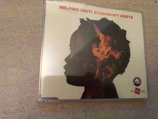 "🈹️全新 ""Everybody Hurts"" CD Single with Mariah & Kylie"