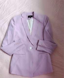 🚚 Pink Blazer