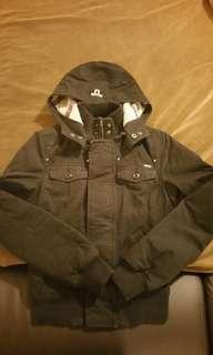 TNA jacket