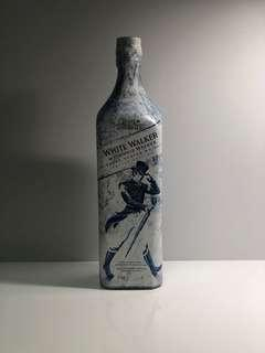 Johnnie walker limited edition game of thrones