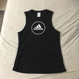 🚚 Adidas 愛迪達 運動上衣