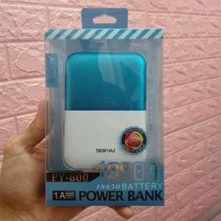 90PAI 10,000mah PowerBank Original