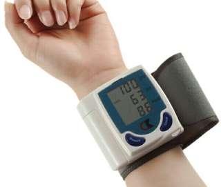 Taffware Alat Pengukur Tekanan darah