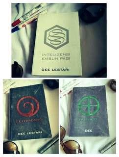 Buku Supernova