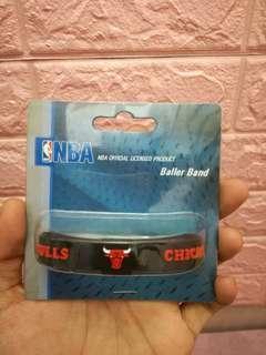 Chicago Bulls Baller