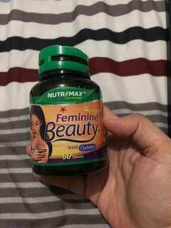 Nutrimax Feminine Beauty