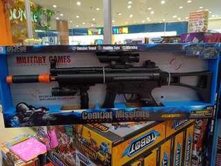 Tembakan Gun Sale 90% jadi @70rb