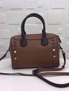 Bennett satchel