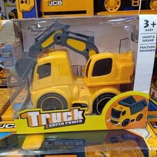Mobil Truck Sale jadi @80rb