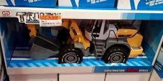 Mobil Truck Sale jadi @120rb