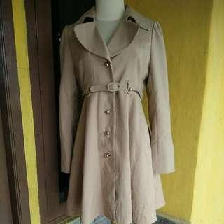 Will Selection Coat