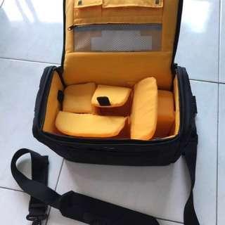 Kata camera DSLR bag
