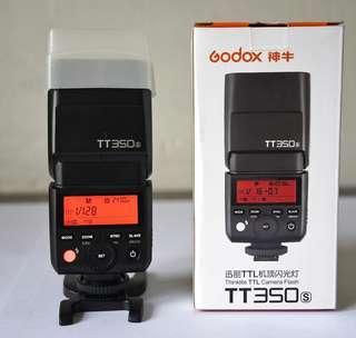 Godox Speedlite TT350-S For Sony