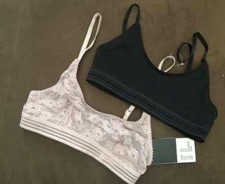 Brand New Auth H&M Soft Bra