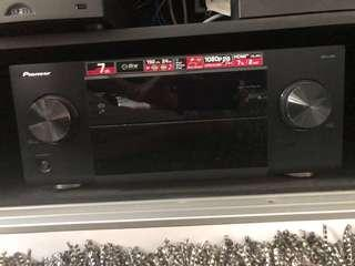 Pioneer AVR VSX-LX55 (Re-priced to sell)