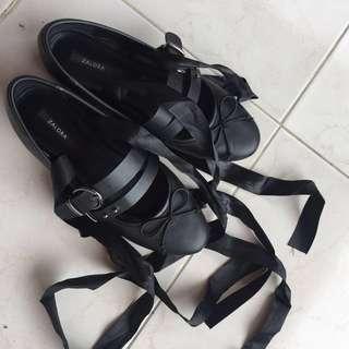 Zalora Ballerina shoes